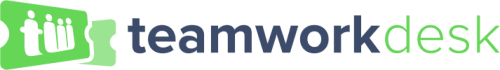 Teamwork Desk Logo