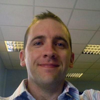 Brian Hackett