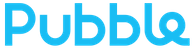 Pubble Community Q&A Logo